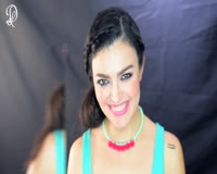 waptrick.com 2 Cool Effortless Braided Hairstyles for Oily - Dirty Hair