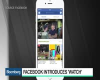 waptrick.com Facebook Revamps Video Platform With New Watch Section
