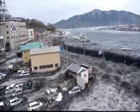 waptrick.com Worst tsunami effect Forever - Unbelievable Natural Disasters Caught on Camera