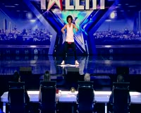 waptrick.com Street Dancer Owns The Stage on Spain is Got Talent - Got Talent Global