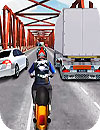 waptrick.com Motoracing Traffic Race 3D