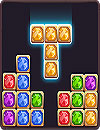 waptrick.com Block Deluxe Classic Puzzle Game