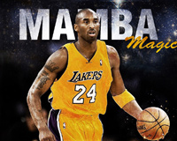 Mamba Magic