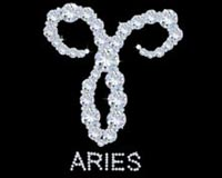 Diamond Aries