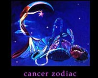 Cancer Woman Zodiac