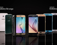 Samsung Galaxy S6 Series Released